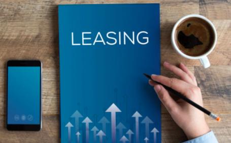 leasing dla przedsiębiorców